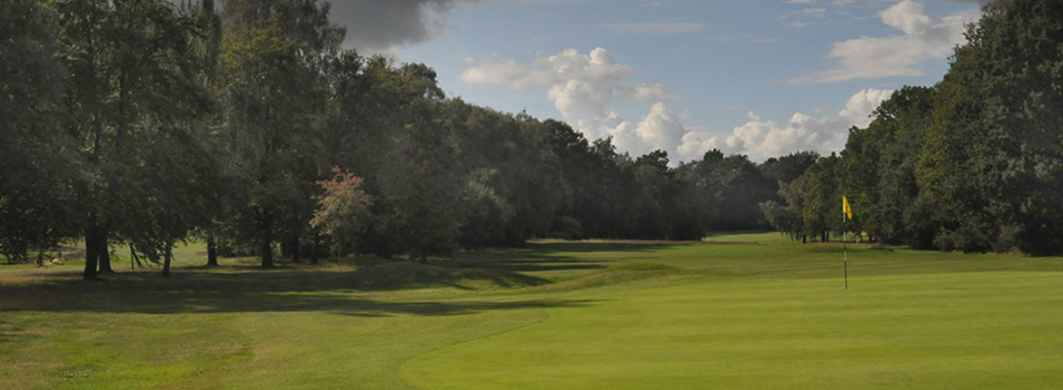 A Jewel in the Crown of Berkshire Golf